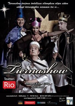 Tiernashow Rio