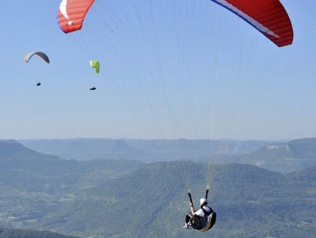 Nova Petrópolis libera práticas esportivas individuais
