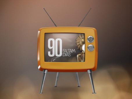 Faltam 90 dias para o Festival de Cinema de Gramado