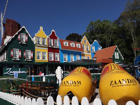 Cidade Zaandam | Nova atração em Nova Petrópolis