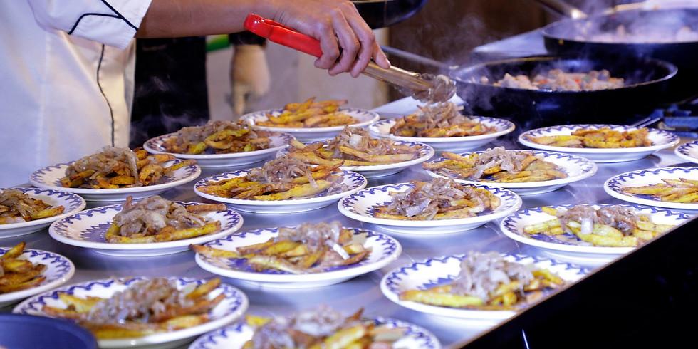 12º Festival de Cultura e Gastronomia de Gramado