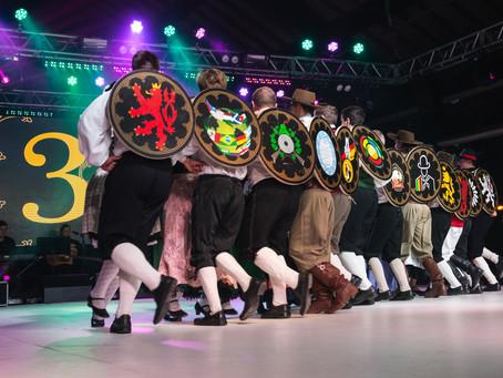 48º Festival Internacional de Folclore trará grupos locais e convidados em apresentações online