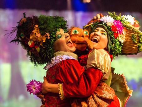 Gramado terá programação de espetáculos natalinos no Serra Park