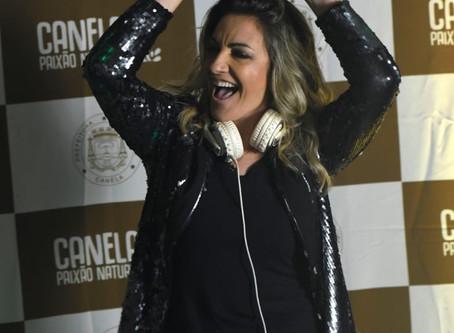 Sexta Live Show traz música eletrônica e ritmos brasileiros