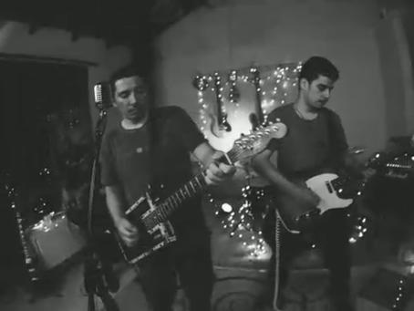 Uma banda com a cara do rock gaúcho