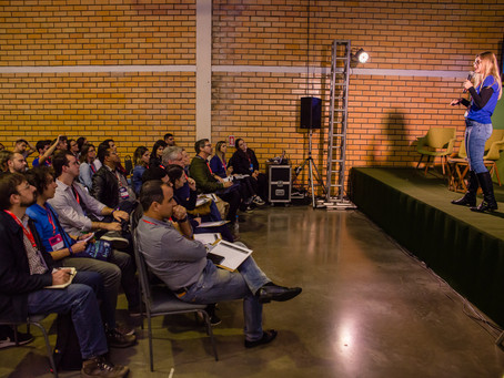 Gramado Summit divulga programação de palestras