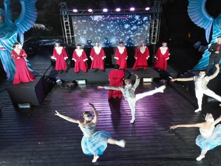 Gramado terá espetáculo Illumination In Concert em versão indoor