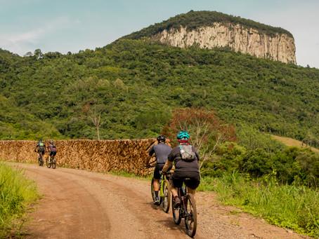 Fim de semana será de música e cicloturismo em Nova Petrópolis