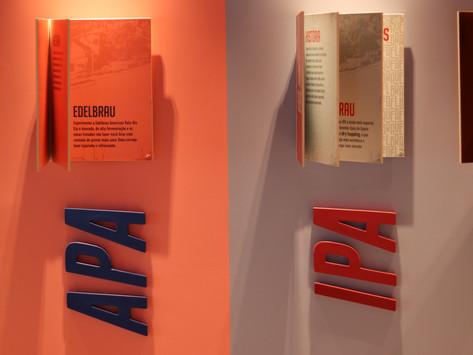 Experiência Edelbrau traz interatividade e história da cerveja artesanal