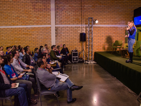 Mais de 80 palestrantes estão confirmados para a Gramado Summit 2021