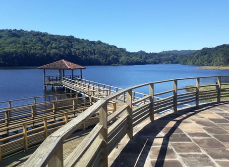 Parque dos Pinheiros tem registro aprovado no SEUC