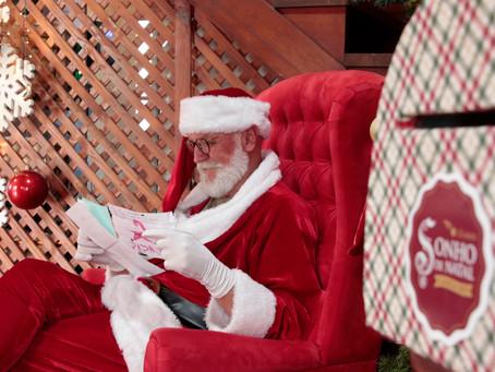 33° Sonho de Natal de Canela promete surpresas