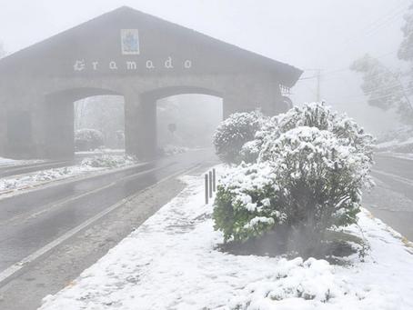Afinal, como é o clima em Gramado?