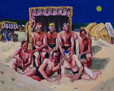 the beach boys, 2019