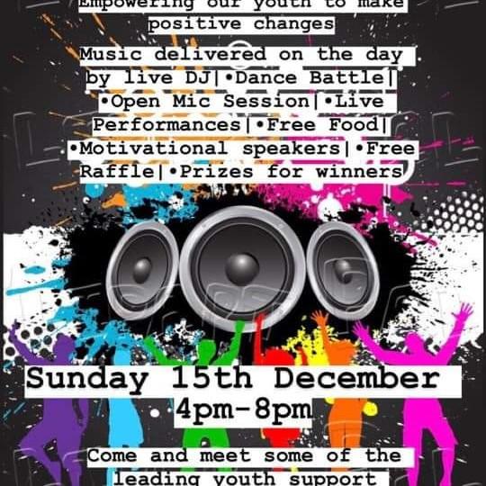 Birmingham says no Free Christmas Event