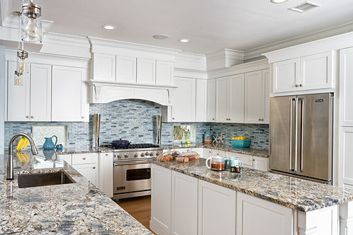 Greenwich Frost - 10' x 10' Kitchen Starting at