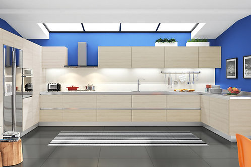 Allegri Blanco - 10' x 10' Kitchen Starting at