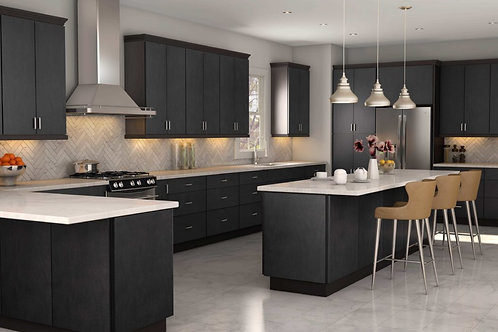 CUBITAC MILAN SHALE KITCHEN CABINETS KITCHEN AND BATH EXPRESS