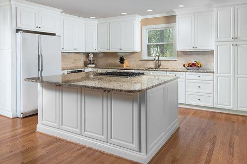Hudson Frost - 10' x 10' Kitchen Starting at