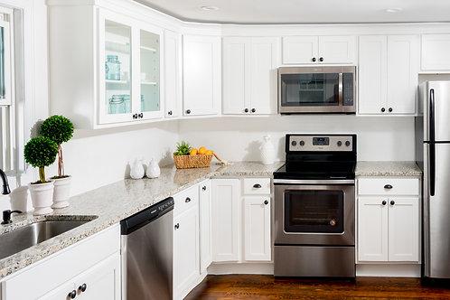 Delancey Frost - 10' x 10' Kitchen Starting at