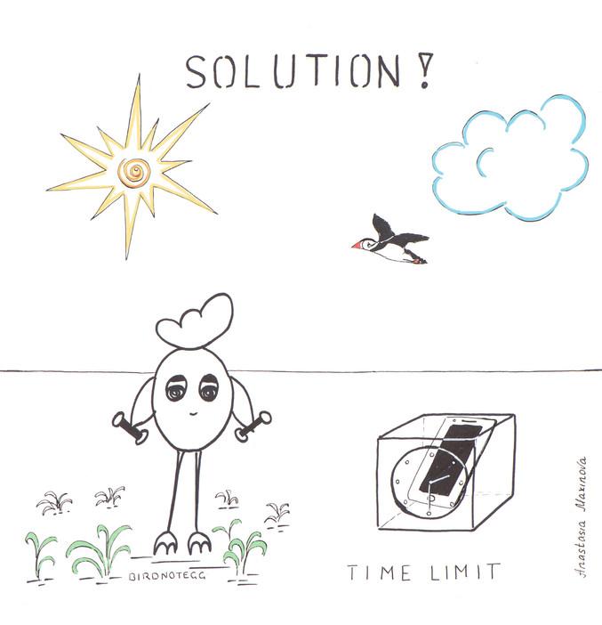 Solution!