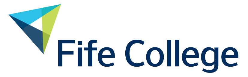 Fife College (colour) logo