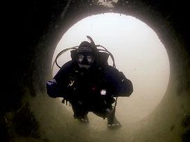 PADI DUP | Photography | Digital Underwater Photography | Bespoke Scuba Diving | Dagenham | Essex