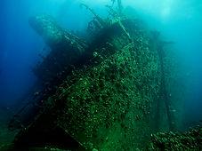 Giannis D - Bespoke Scuba Diving, Becontree Heath, Dagenham Essex