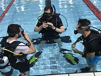 Bespoke Scuba Diving | Dagenham | Essex | Find Us | Scuba Training