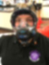 Ocean Reef - Full Face Mask - Besoke Scuba Dagenham