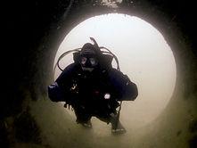 Tanya Duxfield | Bespoke Scuba Diving | Dagenham | Essex
