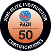 PADI Elite Instructor | Paul French | Bespoke Scuba Diving | Dagenham | Essex