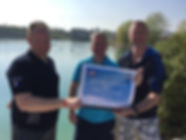Bespoke Scuba Dagenham - PADI Self Reliant Diver