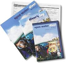 Bespoke Scuba Diving Dagenham - PADI Open Water Course