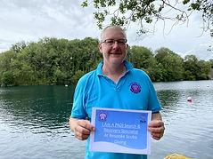 PADI Search & Recovery Diver | Bespoke Scuba Diving | Dagenham | Essex