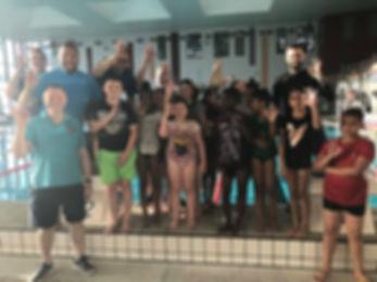 PADI Seal Team | Bespoke Scuba Diving | Dagenham | Essex