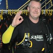 James Bramley   Bespoke Scuba Diving   Divemaster Candidate