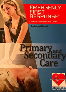 Emergency First Response Course, Bespoke Scuba, Dagenham, Essex.