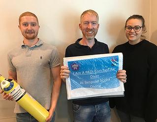 PADI Enriched Air Speciality | Bespoke Scuba Diving | Dagenham | Essex