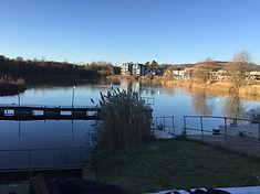 Bespoke Scuba, Becontree Heath, Dagenham Essex - Photo Of Holborough Lake - Kent
