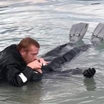 James Stubbs   PADI Divemaster   Bespoke Scuba Diving   Dagenham   Essex