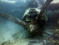 Truk Lagoon   Wrecks   Chuuk  Bespoke Scuba Diving   Dagenham   Essex