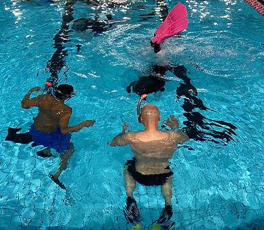 Snorkelling Skills | Bespoke Scuba Diving | Dagenham | Essex