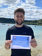 PADI Dry Suit Diver | Bespoke Scuba Diving | Dagenham | Essex