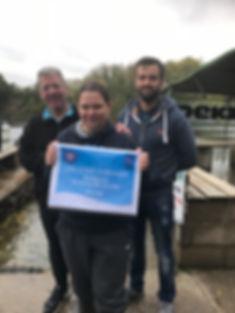 Bespoke Scuba Diving | PADI Underwater Navigator | Dagenham | Essex