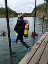 PAD Open Water - Learn To Dive With Us - Bespoke Scuba Dagenham