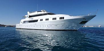 Blue Horizon | Red Sea | Bespoke Scuba Diving | Blue O Two