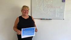 Emergency First Response Instructor | First Aid | Bespoke Scuba Diving | Dagenham | Essex
