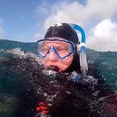 Dave Johnson | PADI DiveMaster Candidate | Bespoke Scuba Diving | Dagenham | Essex