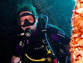 Natalie Speller | Bespoke Scuba Diving | Divemaster